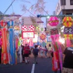Fussa_Tanabata_Festival-Tokyo-1