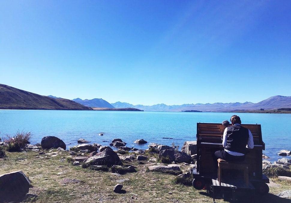 來場紐西蘭自由行吧!南島必去景點,跟著納尼亞、魔戒電影場景這樣玩