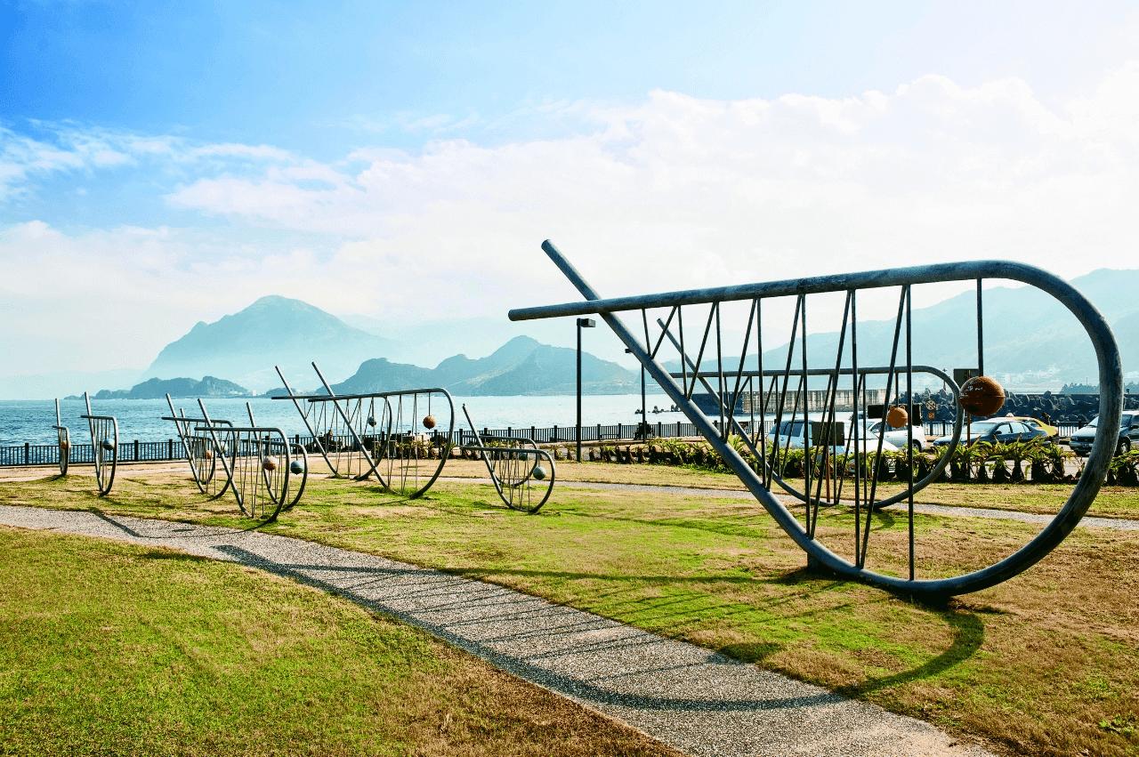 潮境海洋公園