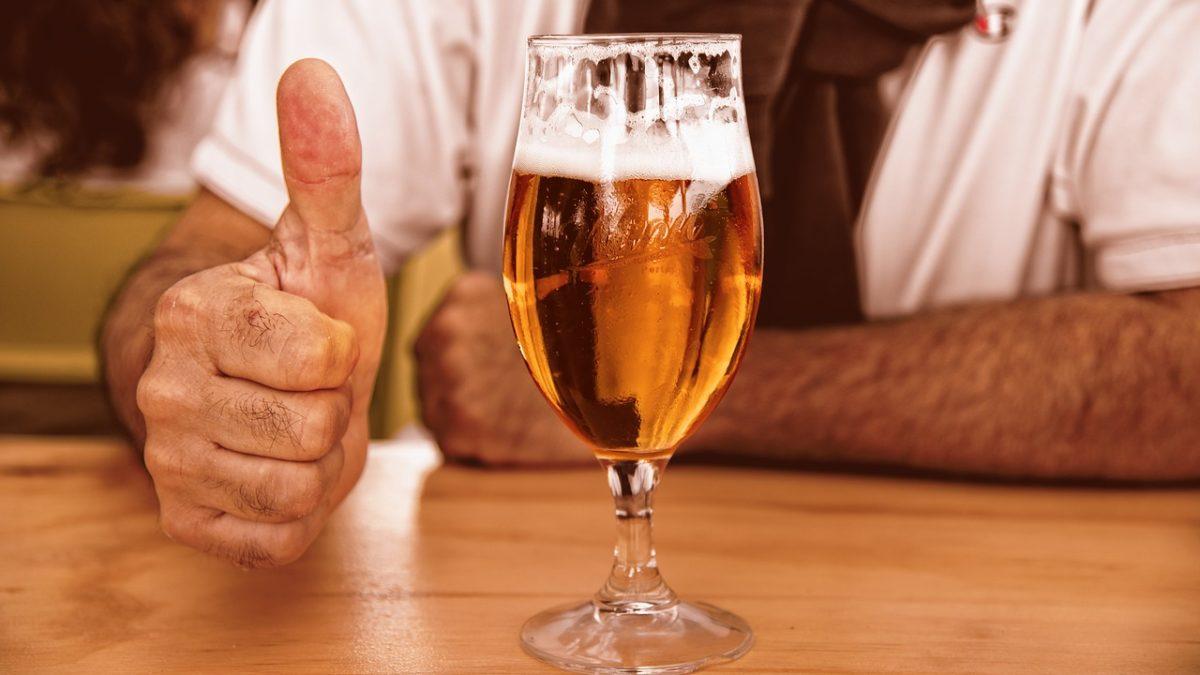 行家就愛這樣喝!台北精釀啤酒專賣店推薦清單,下班聚餐放鬆一下bar