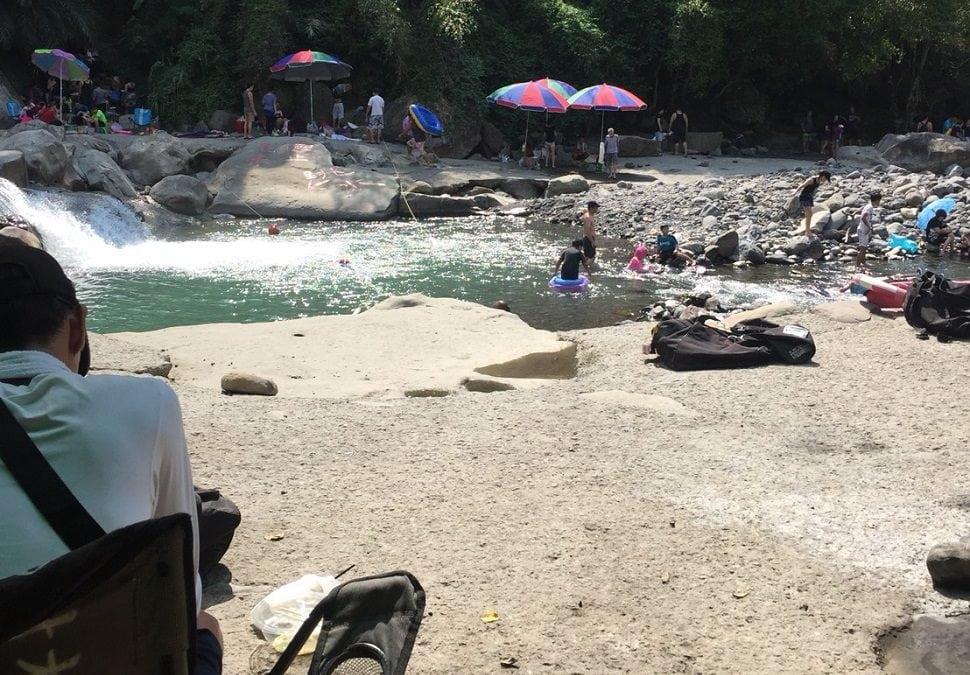 夏天來囉!6個大台北避暑勝地推薦,暑假到山上烤肉玩水透心涼