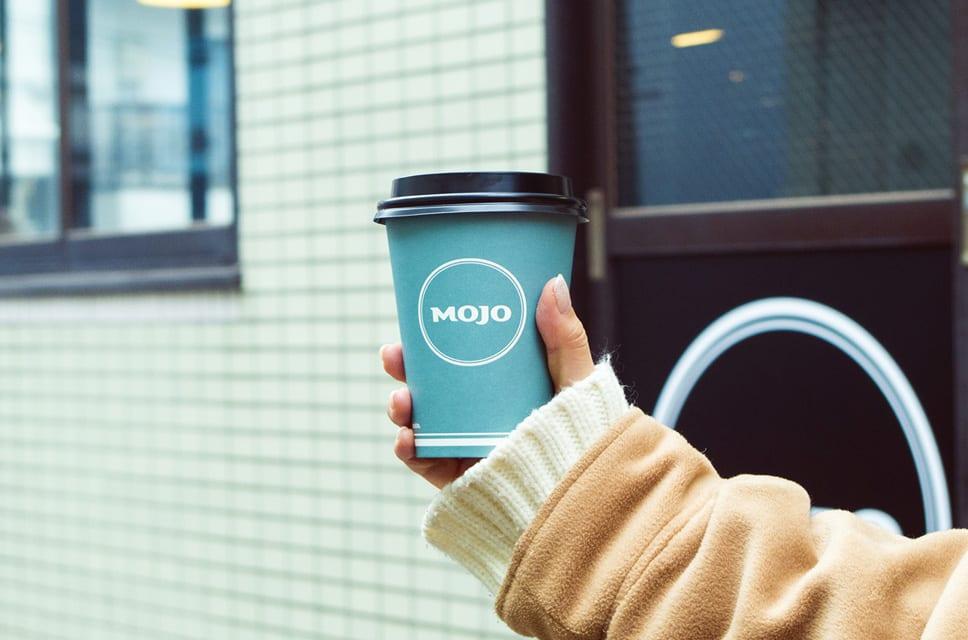 mojo cafe