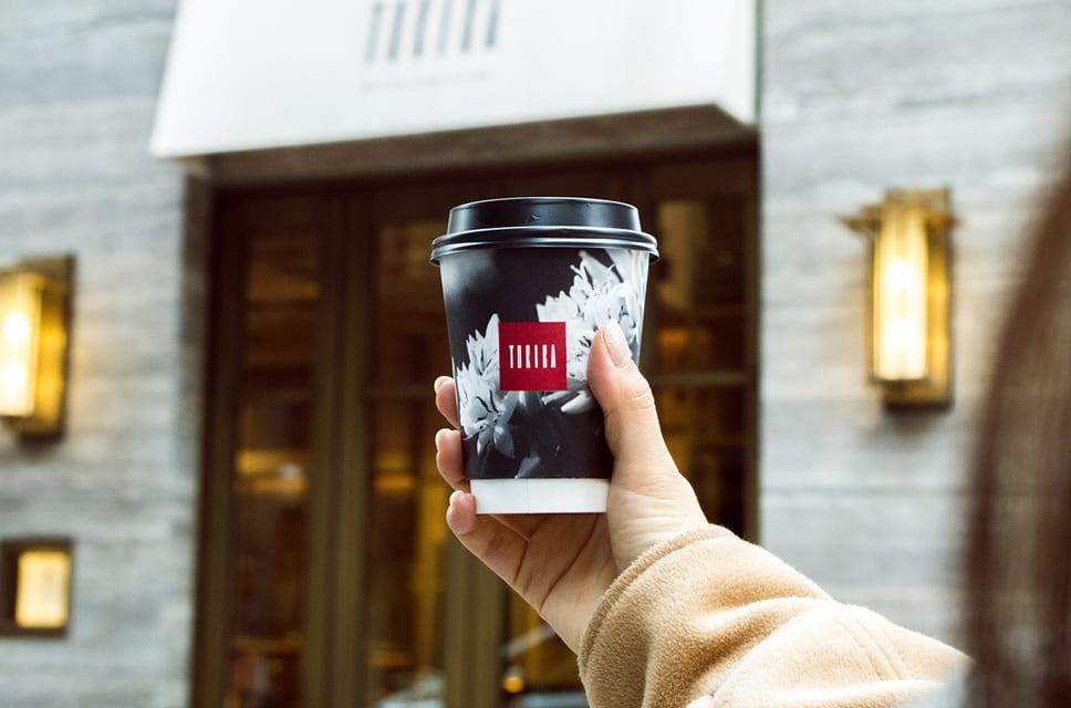 TORIBA COFFEE