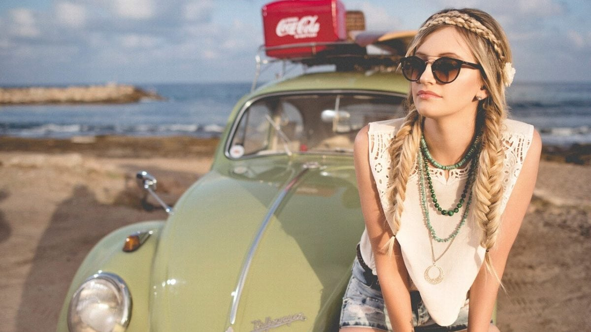 小資女必備精品!名牌太陽眼鏡推薦,Prada、Gucci 網美輕鬆變身