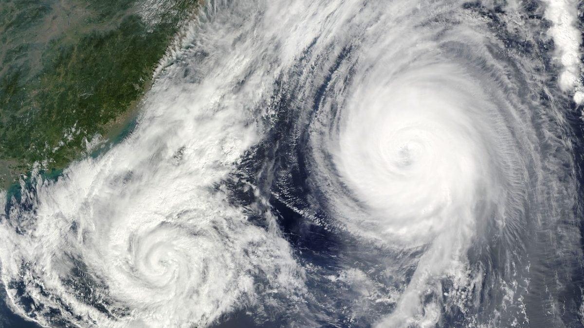 7.8月颱風季來啦!防颱準備事項&必備物品懶人包,居家防災有撇步