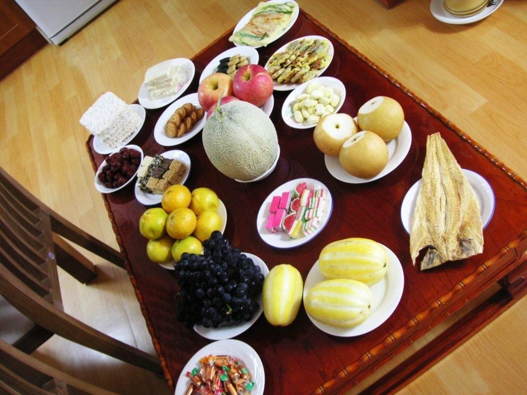 Koreanthanksgiving-chuseok