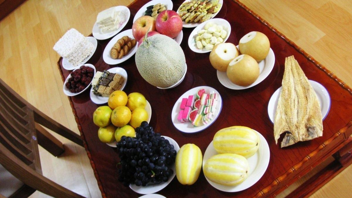 到韓國過中秋!5個首爾景點推薦給你,吃松餅、中秋節活動好好玩