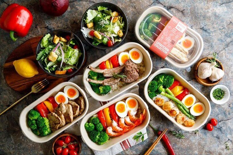 生活倉廚 Life Kitchen