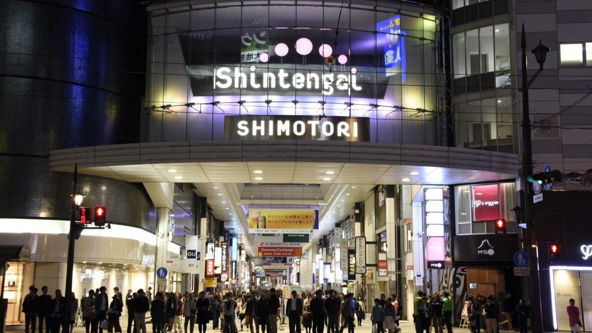 日本九州觀光start!熊本市熱門景點必去推薦,新手旅遊好好玩