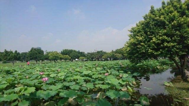 New Taipei Sanchong