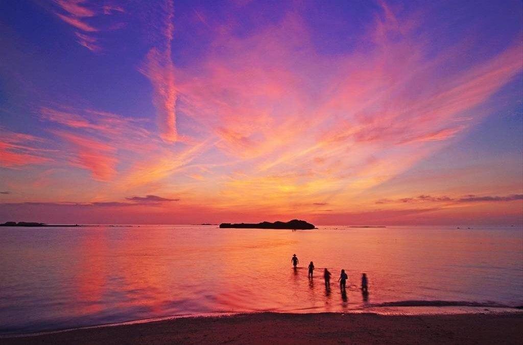 去澎湖不想玩水怎麼辦?澎湖本島景點地圖這樣走,長輩也能玩超嗨