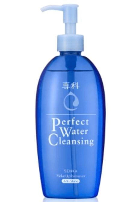 專科 超微米毛孔淨透卸粧水