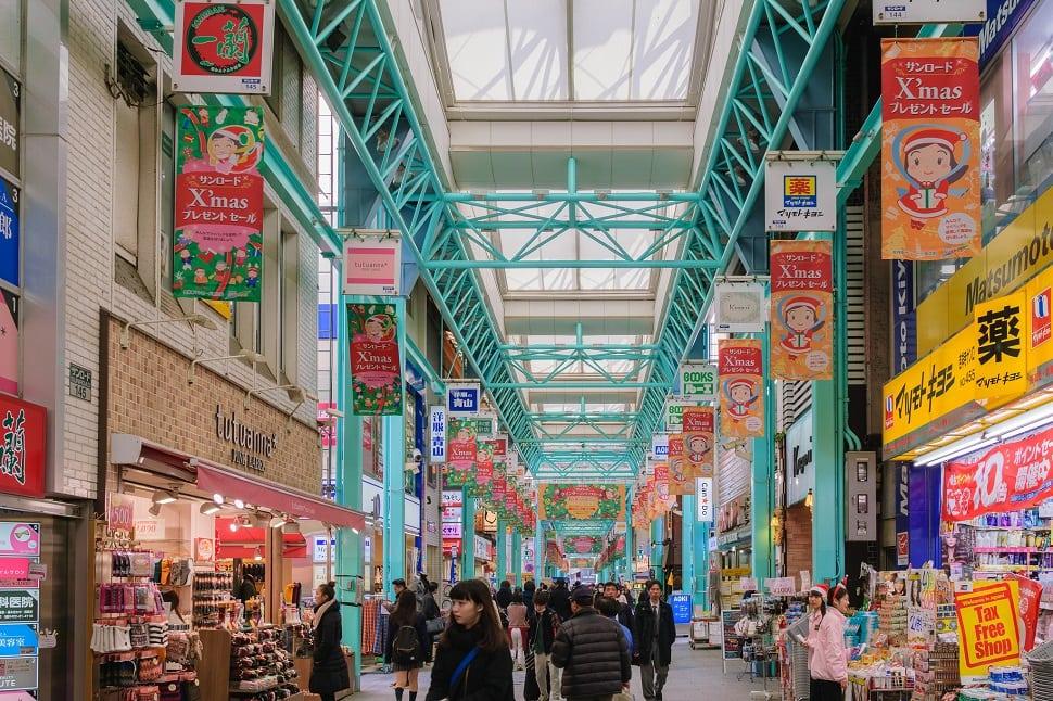 文具&雜貨控的挖寶天堂!日本東京吉祥寺購物地圖,必買文青小店推薦