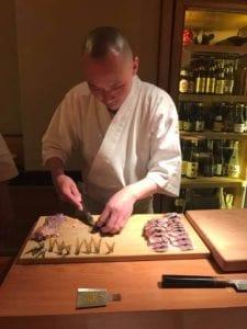 吉兆割烹壽司
