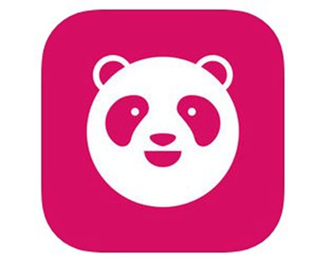 外送app:foodpande
