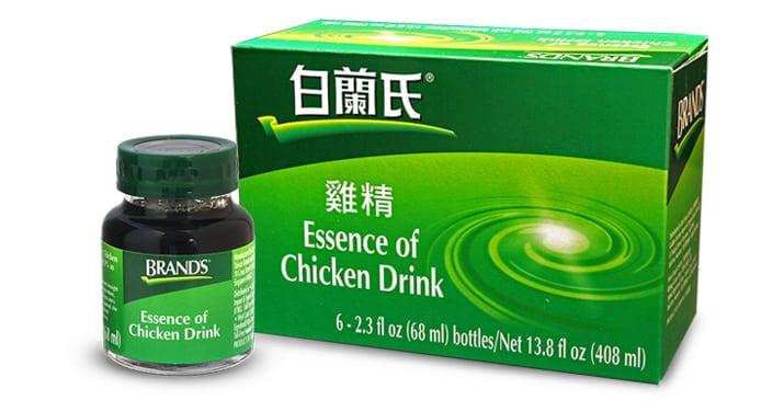 Chicken essence