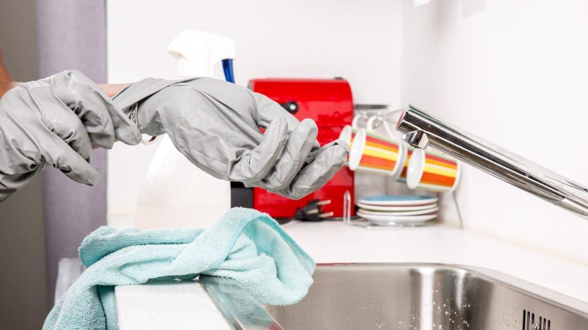 打掃宿舍、小套房讓你累到趴?整理房間秘訣5步驟,照著做輕鬆斷捨離