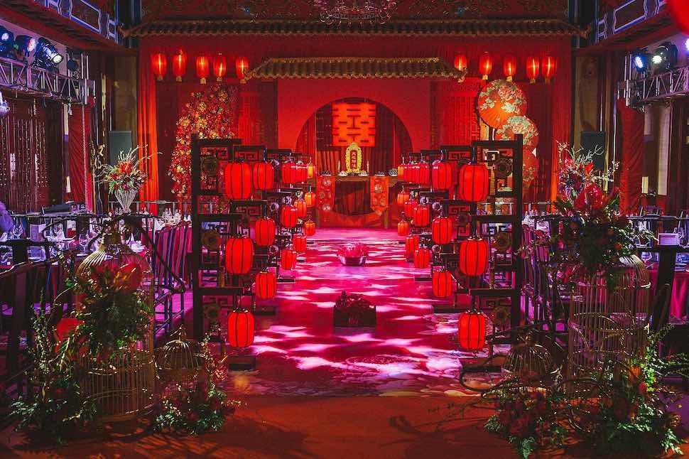 台灣傳統婚禮品