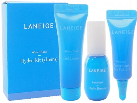 lotion set