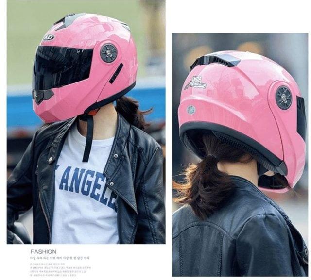 防曬安全帽