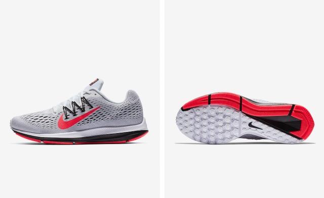 Nike Air Zoom Winflo 5