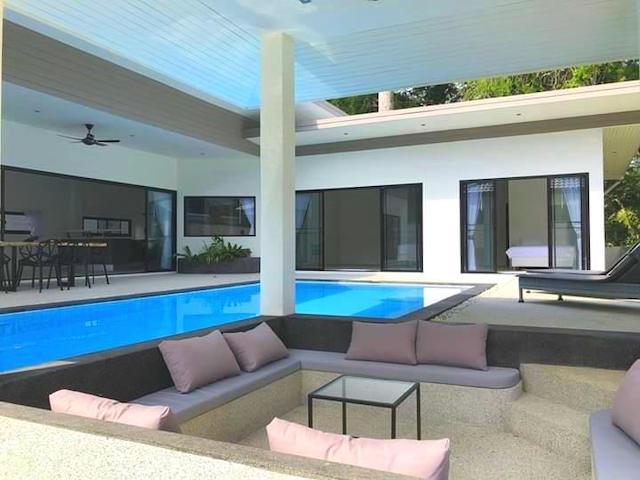 Villa INSULAE