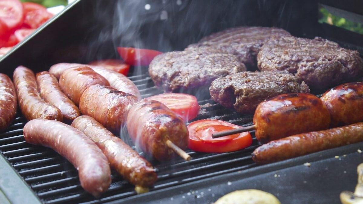 在家BBQ好簡單!專業烤肉工具組準備清單,中秋烤肉不求人