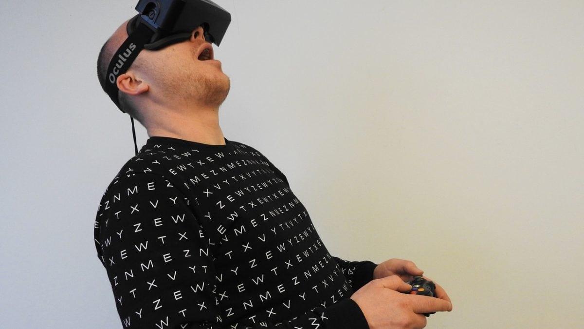玩遊戲、看電影這樣才痛快!vr眼鏡2018推薦清單,教你VR眼鏡輕鬆挑