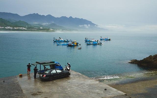 Chenggong Fish Harbor