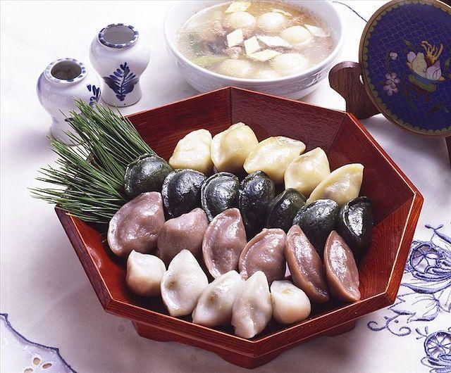 韓國 松片