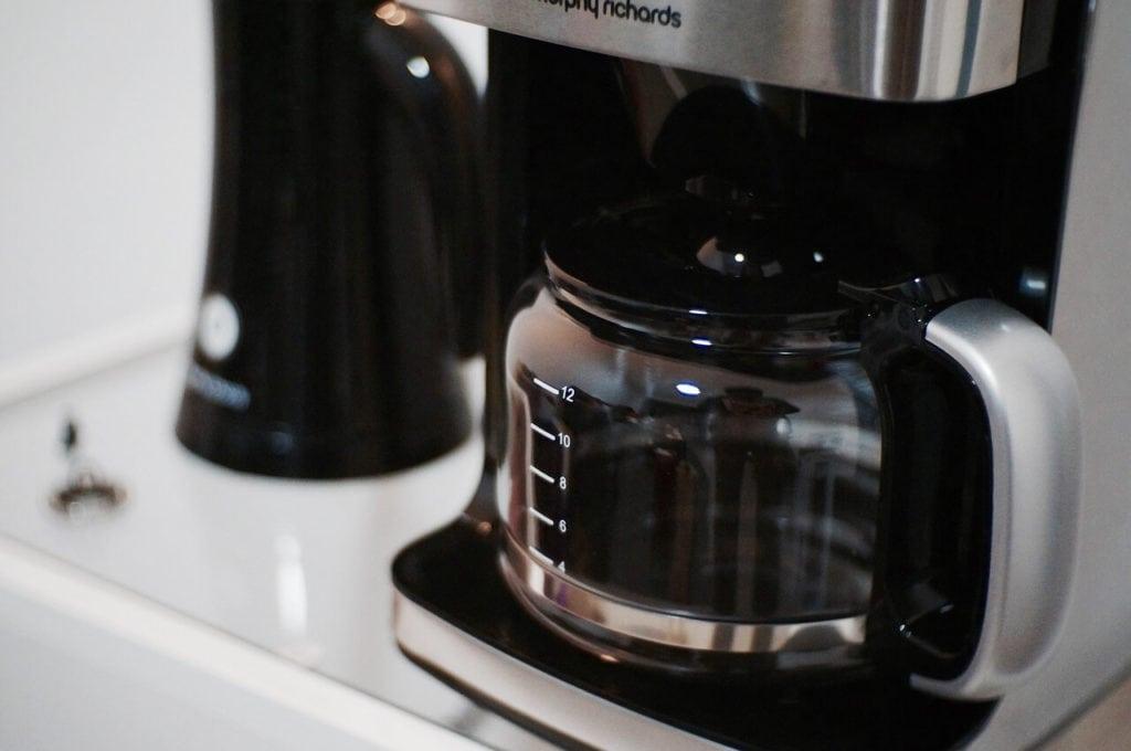 家用咖啡機