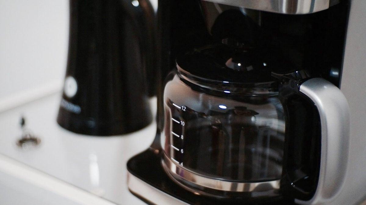 美式、全自動通通有!家用咖啡機推薦清單,嗨購狂歡節讓你買更省