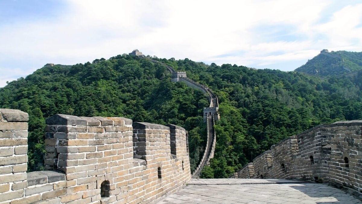 想到中國旅遊嗎?買機票、出入境、掛行李4件事一定要注意