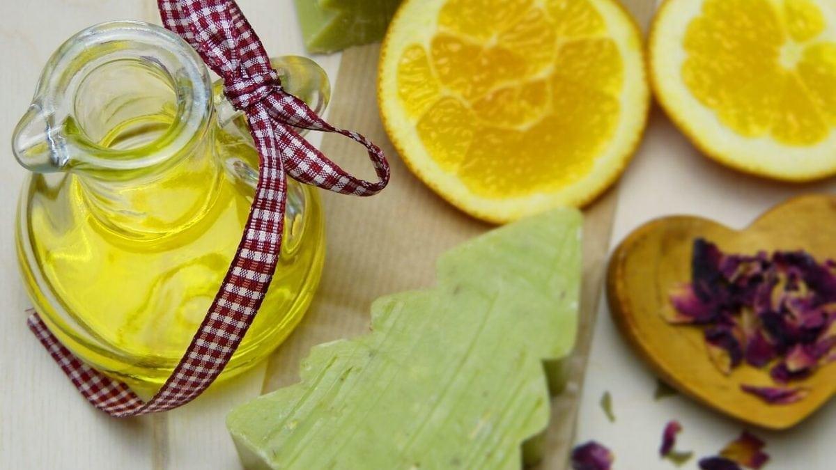 維他命C女孩必備!5款柑橘調香水推薦,嗨購狂歡節小資入手享優惠