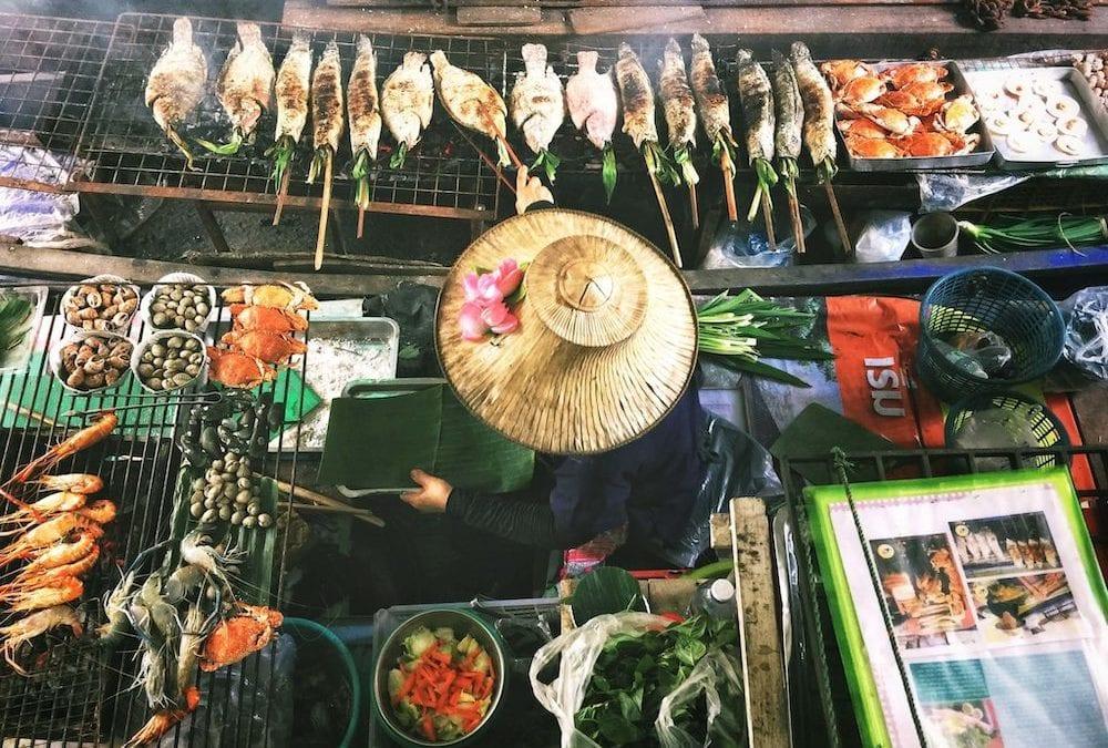 自助旅遊必抓!泰國自由行必備網站&APP懶人包,翻譯、地圖通通ok