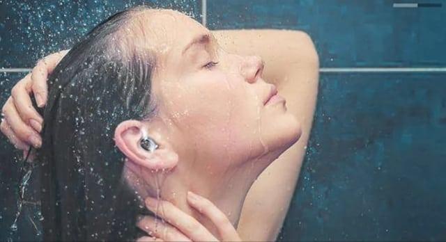 S2磁吸防水藍芽耳機