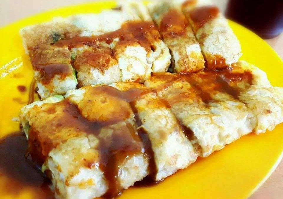老台南人的心頭好!台南傳統早餐推薦5選,經典台灣美食不吃不行