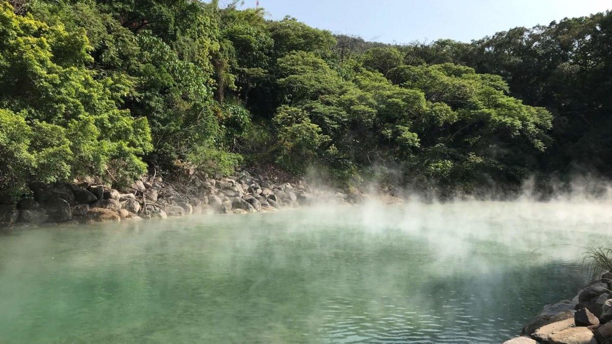 溫泉、美食通通有!台灣北投一日遊景點推薦,小資情侶這樣玩最省