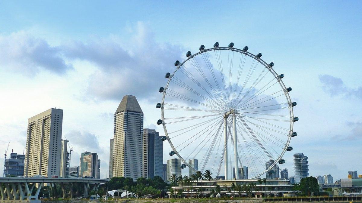 來場新加坡親子遊吧!5個自由行必去親子景點,大人小孩玩超瘋