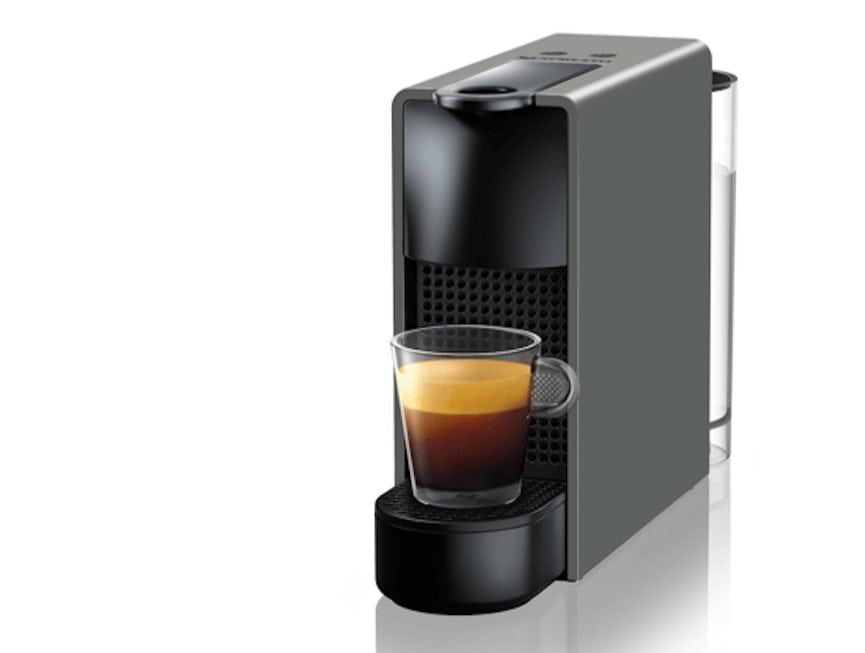 Nespresso 膠囊咖啡機 Essenza Mini