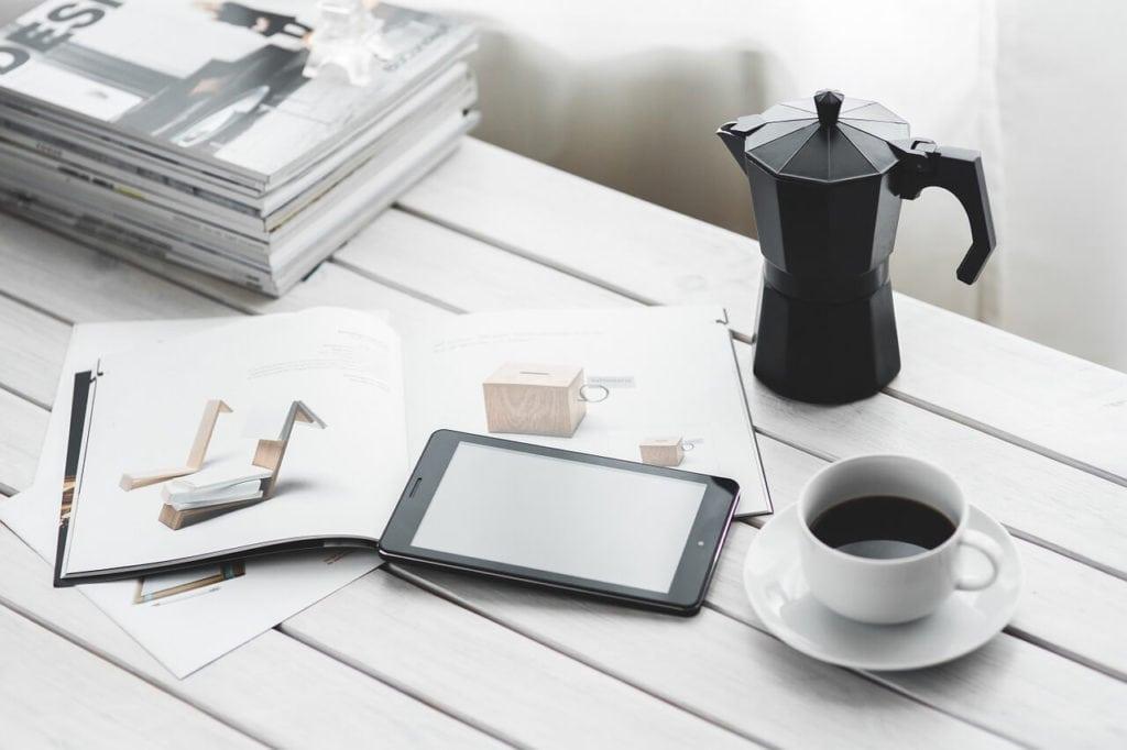 家用咖啡壺