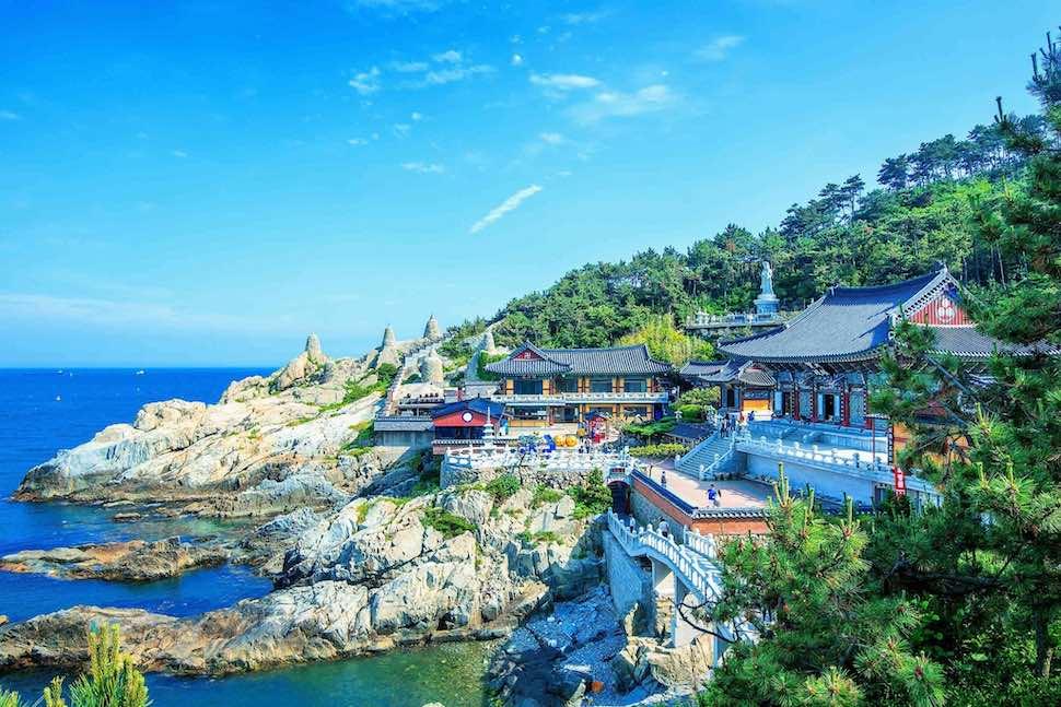 想去韓國玩?東南旅遊釜山跟團推薦5選,嗨購狂歡節現金回饋等你拿