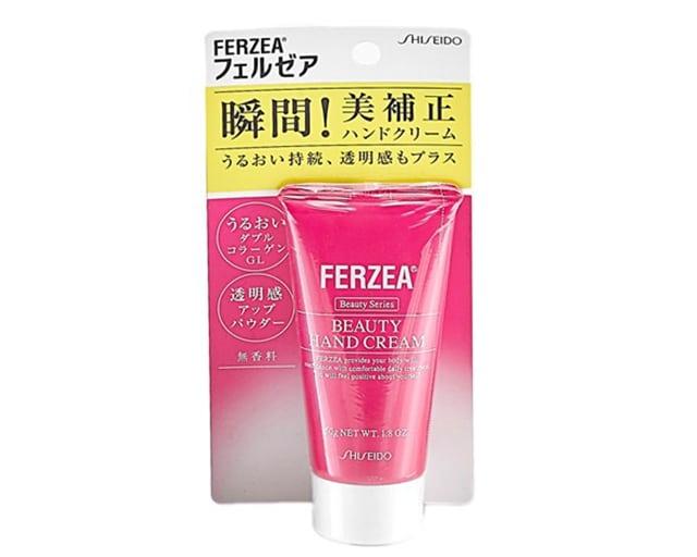 資生堂 FERZEA快速滲透護手霜