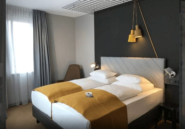 哈哈爾奧克姆飯店 Acomhotel Muenchen-Haar