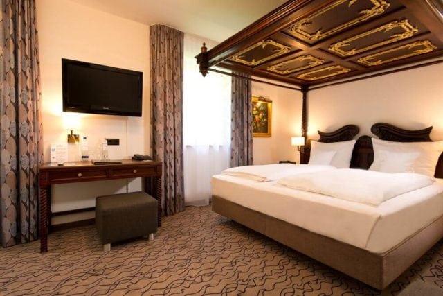 國王中心飯店 KING's HOTEL Center