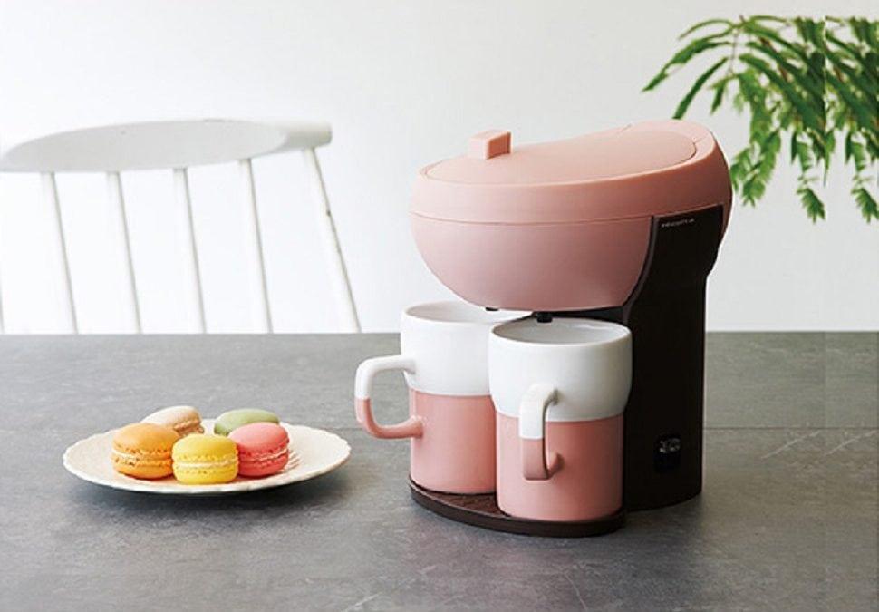 雙11敗家電特輯:給新手的家用咖啡機2019推薦指南,輕鬆擁有午後好食光!