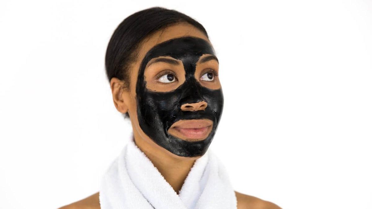 黑頭粉刺好惱人?開架清潔面膜推薦,輕鬆跟老廢角質、黑頭說再見