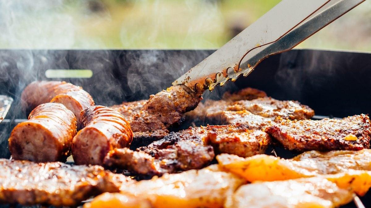 想烤肉不必等中秋!8款便攜型折疊烤肉架推薦,輕薄簡易讓你隨時開烤