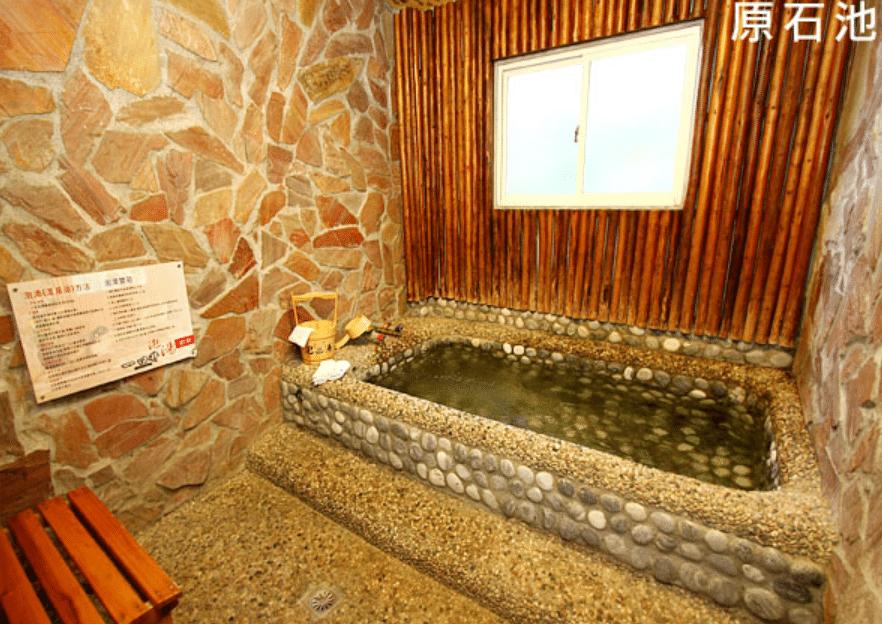 宜蘭礁溪 一口井溫泉休閒館
