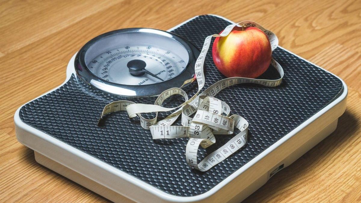 瘦身減肥第一步!體重體脂計2019推薦清單,嗨購狂歡購物節下訂省荷包